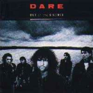 Dare - Out of the Silence cover art