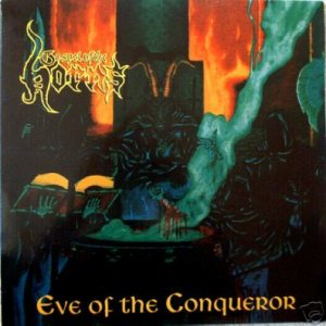 Gospel of the Horns - Eve of the Conqueror cover art