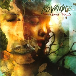 Novembre - Novembrine Waltz cover art