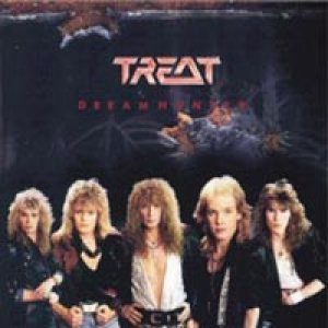 Treat - Dreamhunter cover art