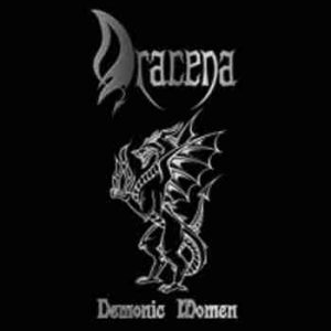 Dracena - Demonic Women cover art