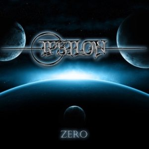Ipsilon - Zero cover art