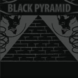 Black Pyramid - Demo cover art