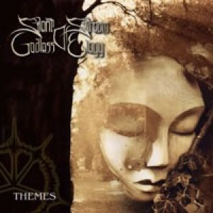 Silent Stream of Godless Elegy - Themes cover art