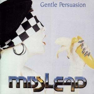 Misslead - Gentle Persuation cover art
