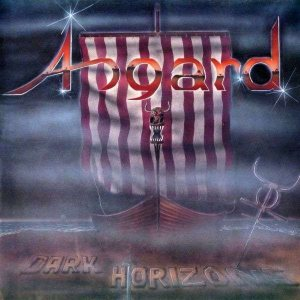 Asgard - Dark Horizons cover art