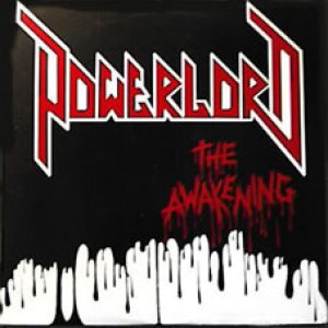 Powerlord - The Awakening cover art