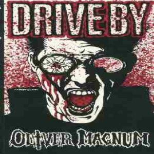 Oliver Magnum - Drive By cover art