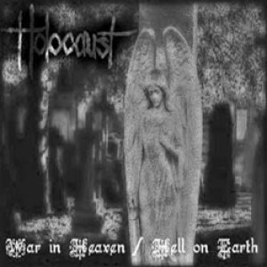 Holocaust - War in Heaven/Hell on Earth cover art