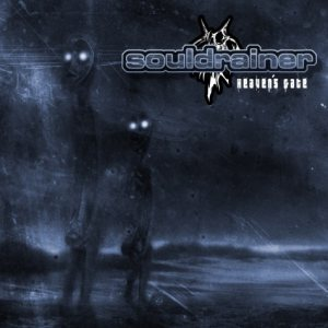 Souldrainer - Heaven's Gate cover art