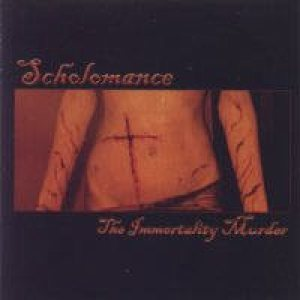 Scholomance - The Immortality Murder cover art