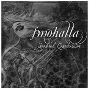 Smohalla - Smolensk Combustion cover art