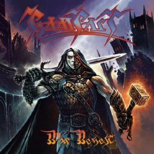 Rampart - War Behest cover art
