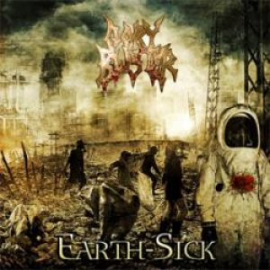 Gory Blister - EarthSick cover art