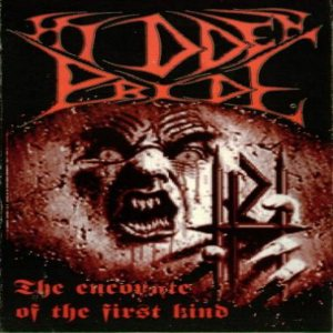 Hidden Pride - The Encounter of the First Kind cover art
