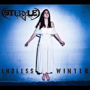 Steryle - Endless Winter cover art