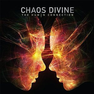 Chaos Divine - The Human Connection cover art