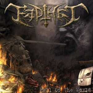 Fadihat - Hell of the World cover art