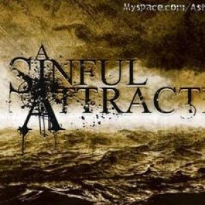 A Sinful Attraction - Beyond the Horizon cover art