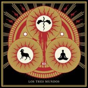 Black Hate - Los Tres Mundos cover art