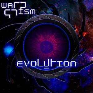 Warp Prism - Evolution cover art