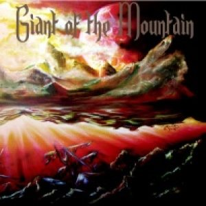 Giant of the Mountain - Yeti cover art