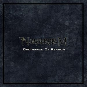 Nonserviam - Ordinance of Reason cover art