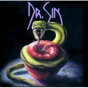 Dr. Sin - Dr. Sin cover art