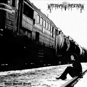 Eternal Misery - Slow Painful Death cover art