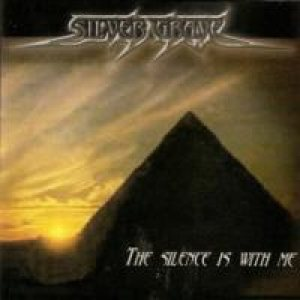 Silver Grave - The Silence is With Me cover art