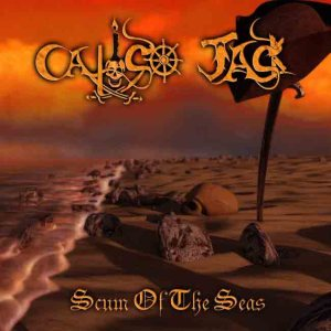 Calico Jack - Scum of the Seas cover art