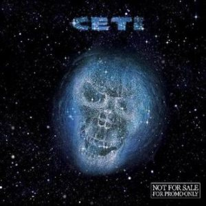 CETI - Anywhere cover art