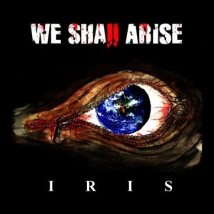 We Shall Arise - Iris cover art