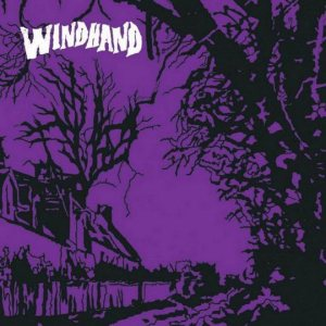 Windhand - Windhand cover art