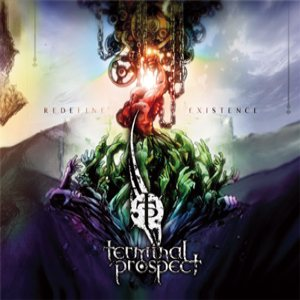 Terminal Prospect - Redefine Existence cover art