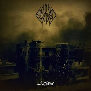 Blackvoid - Asfixia cover art
