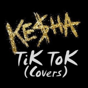 Woe, Is Me - TiK ToK (Ke$ha Cover) cover art