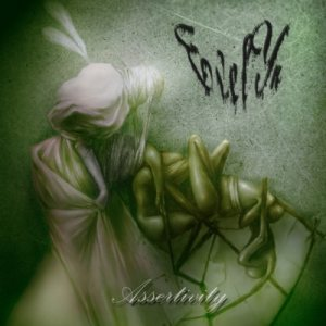 Evelyn - Assertivity cover art