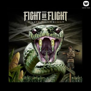 Fight Or Flight - A Life By Design? cover art