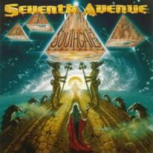 Seventh Avenue - Southgate cover art