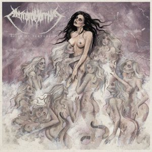Antropomorphia - Rites ov Perversion cover art