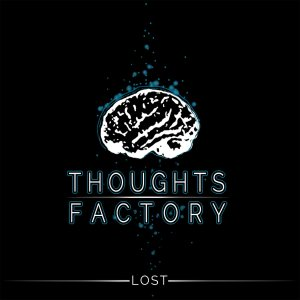 Thoughts Factory - Lost cover art