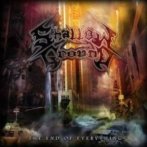 Shallow Ground - The End of Everything cover art
