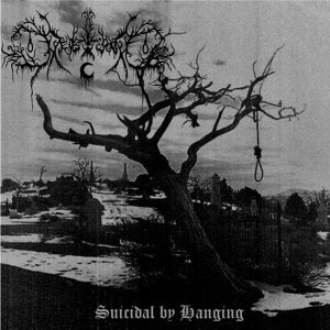 Derthror - Suicidal by Hanging cover art