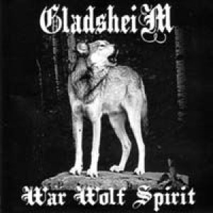 Gladsheim - War Wolf Spirit cover art