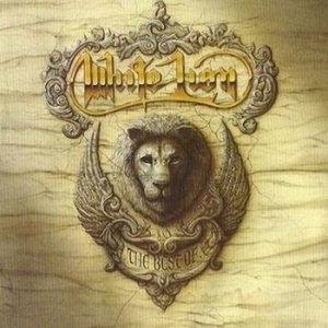 White Lion - The Best of White Lion cover art