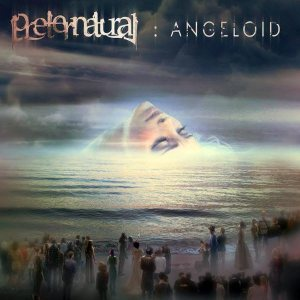 Preternatural - Angeloid cover art