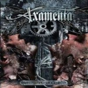 Axamenta - Incognation cover art