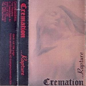 Cremation - ...Rapture cover art