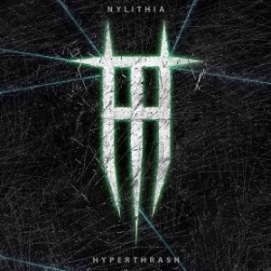 Nylithia - Hyperthrash cover art